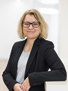 Melanie Schlebach
